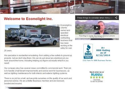 Econolight Inc.